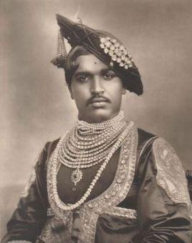 Gangadhara Rao, Mudhol mahárádzsája